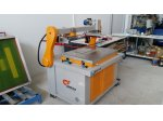Flextronica İpek Serigrafi (Servo) 559X711Mm