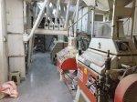Komple Çalışır Vaziyette 3 Valsli Un Fabrikası