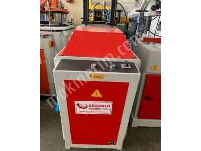 Pvc Otomatik Çıta Kesme Makinası 220 Volt İle Çalışır Anadolu Makinadan