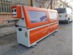 2. El Kenar Yapıştırma Makinesi Özkonyalılar Bsk 400 Rk