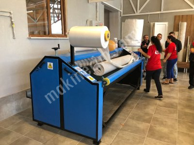 Finishing And Packaging Machines