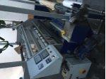 Kağıt Dilimleme Makinası