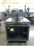 Setamak 50X70 Yarı Otomatik Serigrafi Baskı Makinesi