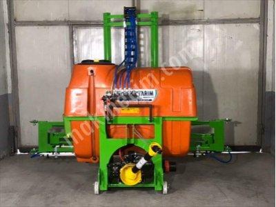 800 Litre Amazon Tip İlaçlama Makinasi