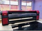 Maxima 8 Kafa Dijital Baski Makinesi