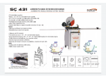 2020 Yeni Model 400 Lük Alüminyum Profil Kesim