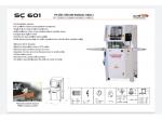 2020 Yeni Model Köşe Temizleme Makinası
