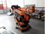 Kuka Kr210L150 6 Eksen Endüstriyel Robot