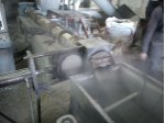 110 Luk Granül Makinası