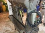 Yarı Otomatik Krom Sıvı Dolum Makinesi