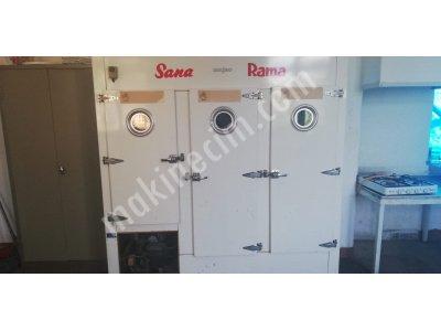 Buzdolabı (Sanayi-Kasap Dolabı/her İşe Uygun)
