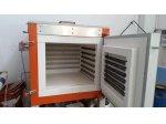 Ref-San Ceramic Oven. 700X700X650 Mm Inside