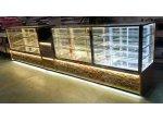 Pastane buzdolabı