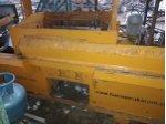 Baran Marka Kaba Talaş Makinası 80 Cm Top Genişliği