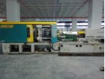 350 Clf Plastic İnjection Machinery