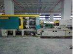 350 Ton Clf Plastik Enjeksiyon Makinesi