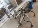 Arsanmak Yarı Otomatik Yatay Volumetrik Dolum Makinesi