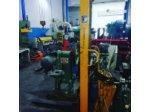 Elektrikli Transpalet El Forklifti 1 Tonluk Model:2016 Satılık