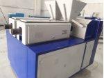 Ot Bicme Misinesi  Üretim Makinesi Özel Makina. 2 Kafalı