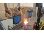 Induction Melting Furnace 1500 Kg