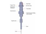 Ultrasonik Sonikator  600 Watt