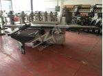 Törk 3200 Çizicili Yatar Daire Makinası