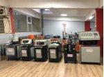 Ful Otomatik Tam Takım 6 Li Set Teknik Makina
