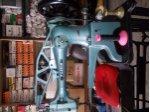 Orjinal Taking Ayakkabı Makinesi