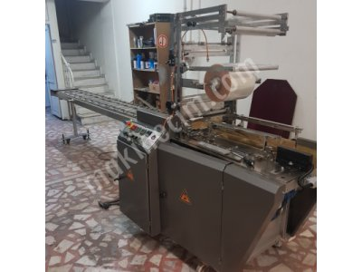 Ambalaj Paketleme Makinası
