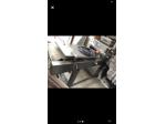 Baston Boylama ( Şekil Verme) Makinesi
