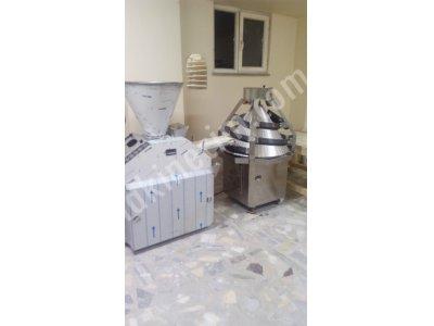 Alüminyum konik çevirme makinesi