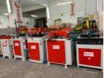 Pvc Makinaları Anadolu Makinadan 5 Li Set Bakımlı