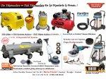 Professional Omax Car Washing Machines And Carpet Washing Machines