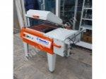 Makropack Kapaklı Küvez Tip Shrink Makinesi - 50*60 Cm Yeni Model