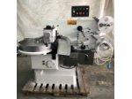 Çin Meşeli Şeker Sarma Makinası Bakımları Yapıldı Yenilendi