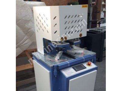Pvc Makinaları Anadolu Makinadn Yeni  5 Li Set 220 Volt İle Çalışır