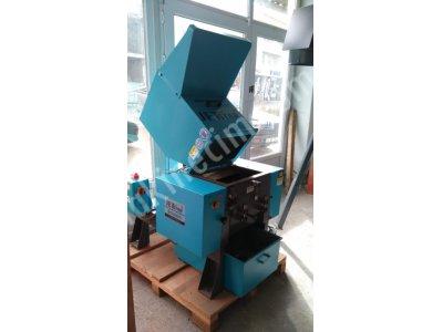 30 Luk Kırma Makinesi