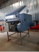 2. El Mdf Dilimleme Makinesi Akkuşlar Mdfc50