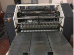 4 Yollu Z Katlama Havlu Makinası