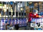 Sıvı Dolum Makinası / Flowmetreli