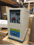 İnduction Solder Heating Machine