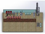 Waste Oil Recovery Sistem İnstallation