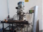 Dijitalli Freze Makinesi