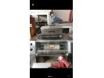 Baston Yuvarlama Makinası, Baston Fitil Makinası