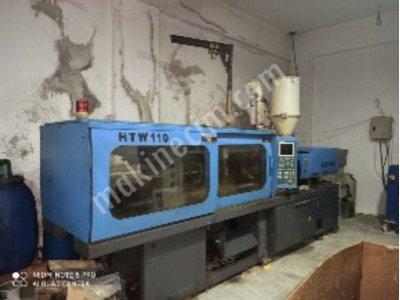 Haıtaı  110 Plastik Enjeksiyon Makinesi