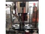 Aleminyum Kapak Sıvama Makinesi , Ropp Capper