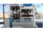 Yarı Otomatik Bims Makinesi