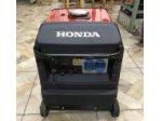 Honda Sessiz 3 Kva İnvertörlü Marşlı Benzinli Jeneratör