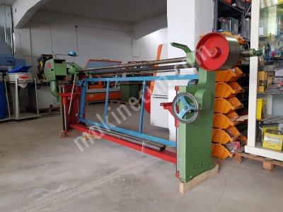 Paletli Zımpara Makinesi Alkanlar