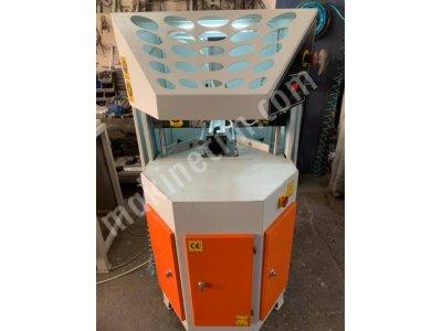 Pvc Köşe Temizleme Makinası Plastmak Marka Orjinal